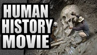 Human Evolution Timeline The Human History Movie World History(, 2013-12-03T00:46:38.000Z)