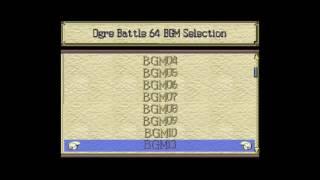 Ogre Battle 64 Custom Music - Harvest Dance