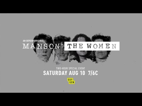 Manson family members speak out 50 years later in shocking doc