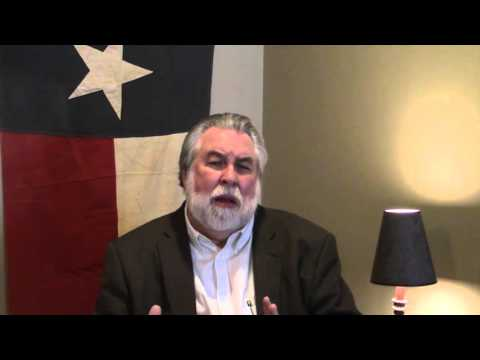 01c Stephen L  Hardin on Texas' Films
