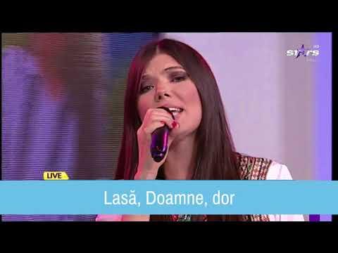 Paula Seling - Lasa, Doamne, dor ( live @ Rai da' buni )