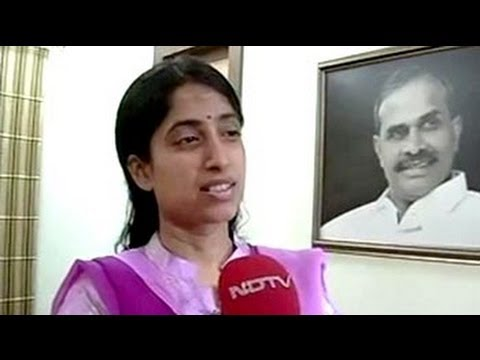 Exclusive: It's Jagan's Day, Says His Wife