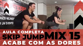 SKIP JUMP MIX 15 - by Tatiana Trévia
