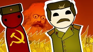 How Stalin Ruined Everything