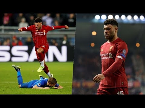 Could Alex Oxlade Chamberlain Be The Next Liverpool Superstar?🔥