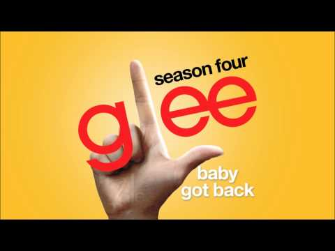 Baby Got Back | Glee [HD FULL STUDIO]