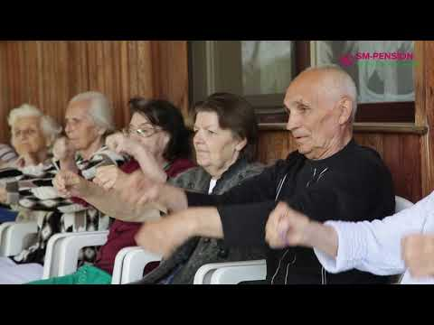 Пансионаты для пожилых в разной стадии деменции | Sm-pension.ru