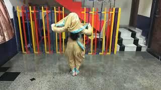 Hitchki    Laavni Dance    Choreography By Rupesh Lokhande   Innovation Dance Studio