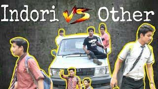 Indori vs Other || Full to indori || Comedy video