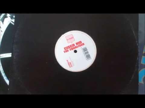 Cisco Kid  - The Equalizer (DJ Dex ' Oldskool Pump Mix)