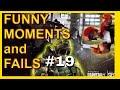 RAINBOW SIX SIEGE FUNTAGE #19 | Stupid Moments