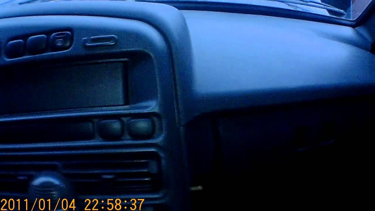 Замена радиатора отопителя салона на ВАЗ 2114 (2)