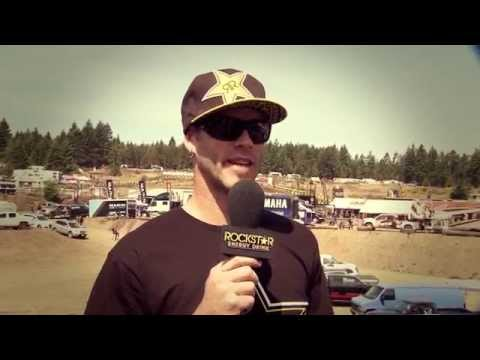 Rockstar Energy Milot Land Tour// Reagan Sieg