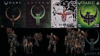 Quake - All Games