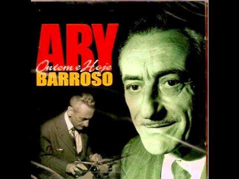 Ary Barroso e Sua Orquestra - Folha Morta