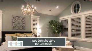 Wooden Shutters And Plantation Shutters Portsmouth