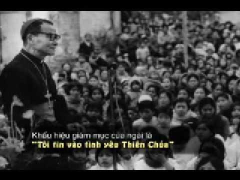 Cuoc doi DHY Phaolo Giuse Pham Dinh Tung