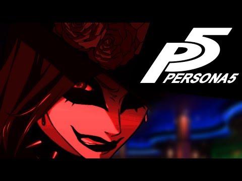 One Last Persona - Persona 5 Gameplay