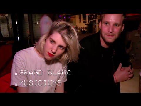 PARIS DERNIERE - GRAND BLANC - spécial été 2016