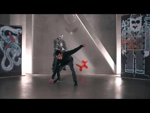 Break Dance: Go Downs - DGI Fit'n'Fun