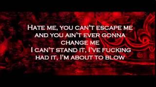 Скачать Escape The Fate One For The Money Lyrics