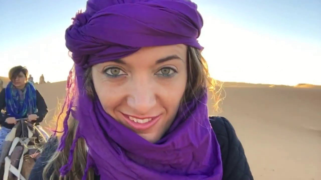 Marrakech morocco women dating