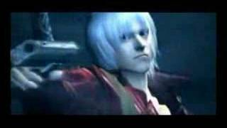 devil may cry 3 - song theme