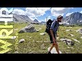 Backpacking The Wind River High Route (Episode 1) - Total Eclipse Of The Start
