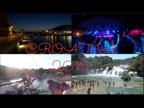 Croatia 2016 - Love International Festival