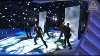 Eurovision-2007: Work Your magic (2007)