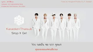[Karaoke+Thaisub] VIXX - Stop It Girl