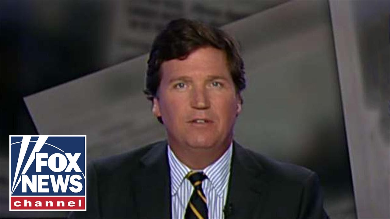 Tucker: New York Times report on Kavanaugh was a crock