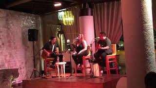 Maroon 5 Cover # Cancun # Mecico