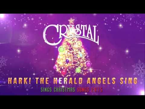 Hark! The Herald Angles Sing - Crystal (มีเนื้อร้อง)