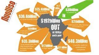 Afrika, der verlorene Kontinent - Ernst Wolff im NuoViso Talk