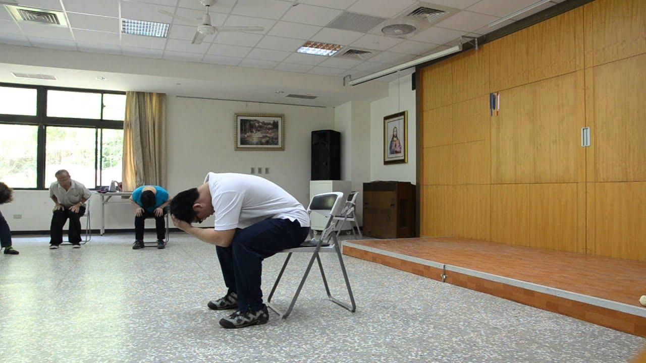 脊椎伸展運動 - YouTube