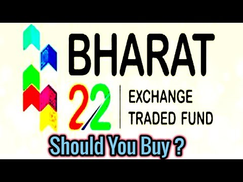 ICICI Prudential Mutual Fund's BHARAT 22 ETF