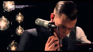 Hurts Illuminated _ mtv live sessions HD