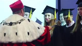 Inauguracja roku akademickiego 2017/2018 WSPA