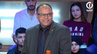 الجزائرية شو : فيزية توقرتي ( الحلقة كاملة )