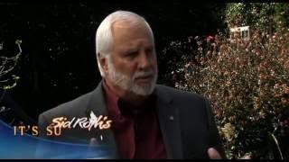 Рик Джойнер  о своих откровениях полученных лично от Христа. Это сверхъестественно Выпуск № 792
