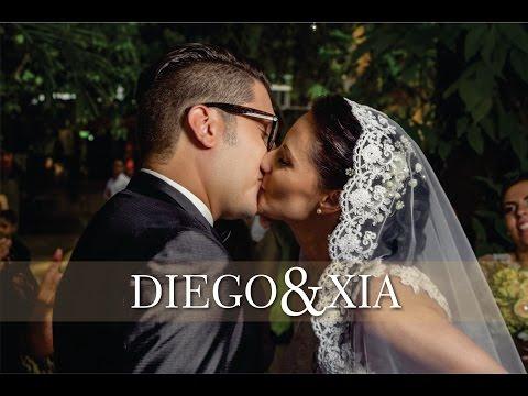 Diego & Xia