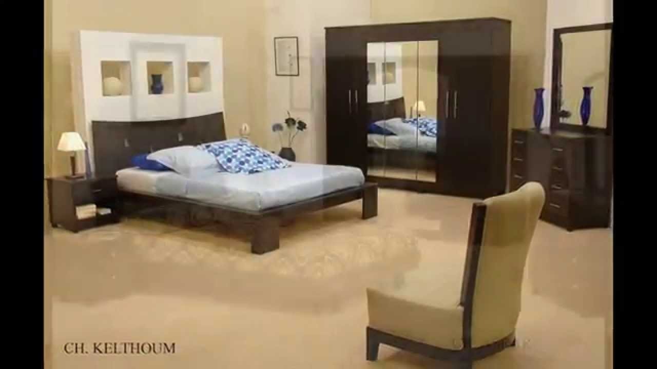 Meublatex collection chambres a coucher youtube for Catalogue chambre