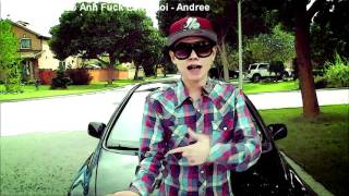 [RapperVN] Cho Anh Fuck Lan Cuoi - Andree