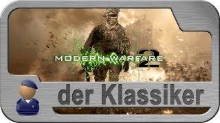 Modern Warfare 2: SuZ auf Underpass - Der Klassiker