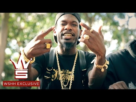 "Koly P ""Ball N Chill"" (WSHH Exclusive - Official Music Video)"