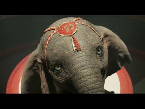 Dumbo (2019) 'Soar' TV Spot [HD] In Theaters March