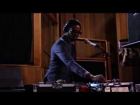 Adrian Younge Boiler Room NYC DJ Set