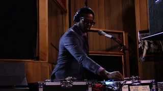 Adrian Younge Boiler Room NYC DJ Set