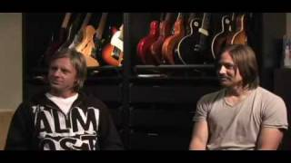 Switchfoot - Interview 2011 (Fashion 5.0 Magazine) Thumbnail